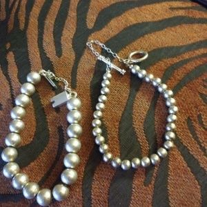 SILPADA bead bracelets
